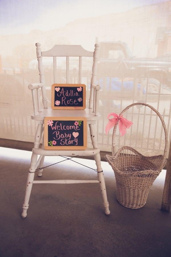 girly-vintage-garden-baby-shower-high-chair-decor