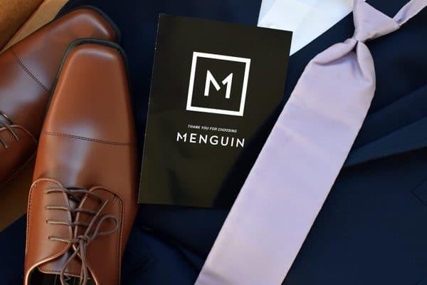 Wedding Tuxedo Rental Simplified