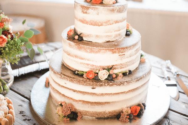 Southern Rustic Charm Wedding Theme