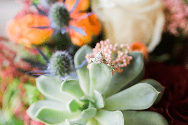 Southern Rustic Charm Wedding Theme ring| Pretty My Party