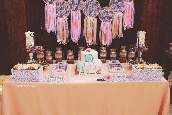 Baby-Shower-Dessert-Table