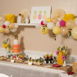 Pineapple-Bridal-Shower