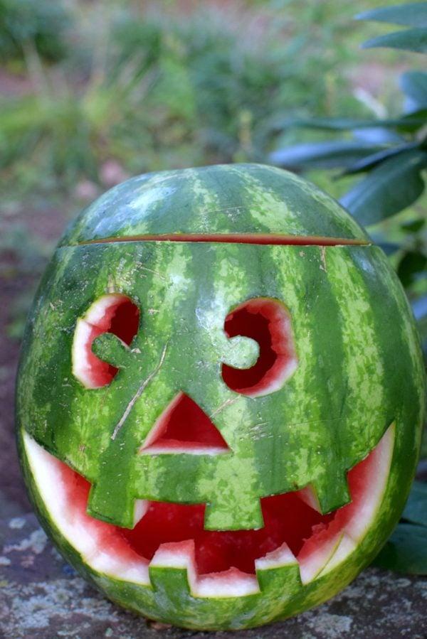 5 Creative Alternatives To Pumpkin Carving - Pretty My Party | www.prettymyparty.com