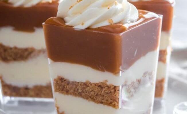 9 Favorite Fall Dessert Recipes