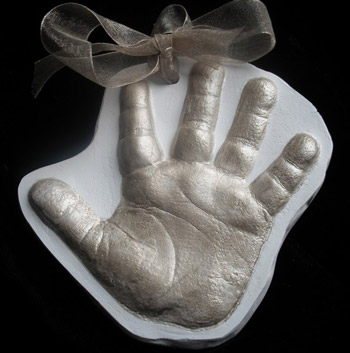 10 Creative Baby Keepsake Ideas