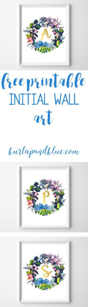 graphic regarding Free Printable Nursery Art identify 17 Absolutely free Child Nursery Printables - Attractive My Occasion - Social gathering Designs