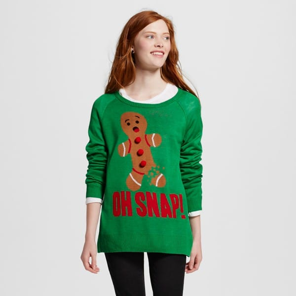 15 Ugly Christmas Sweaters Pretty My Party