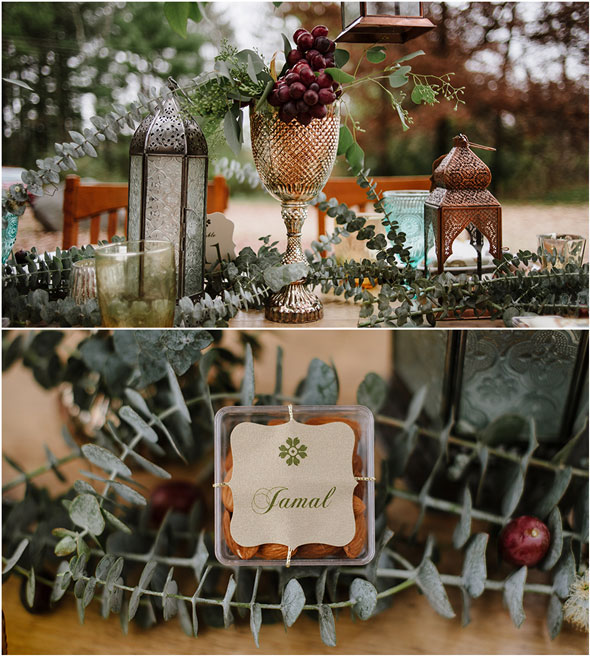 Moroccan Inspired Wedding Styled Shoot | Pretty My Party