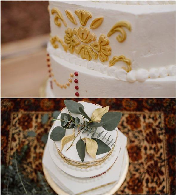 Moroccan Inspired Wedding Styled Shoot