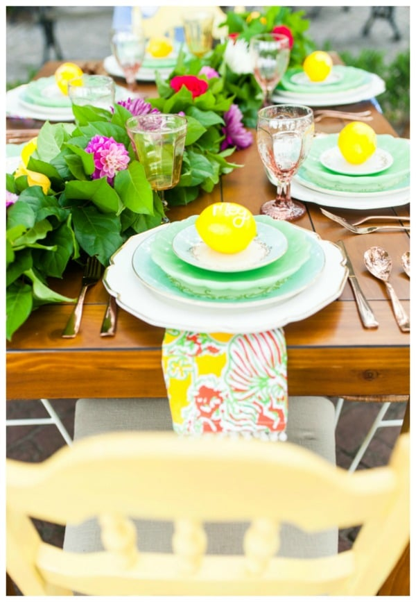 lilly-pulitzer-inspired-table-setting