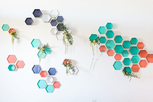 Bright Honeycomb Inspired Launch Event