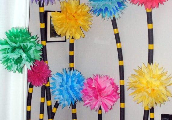 21 DIY Dr. Seuss Party Ideas