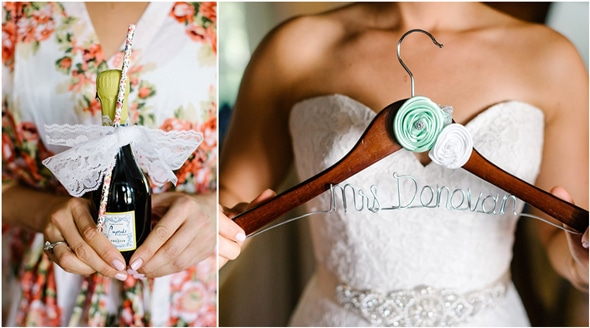 Whimsical New England Estate Wedding | Pretty My Party