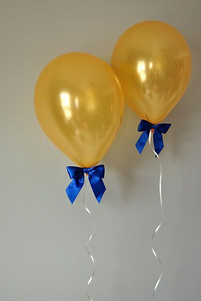 Beauty and the Beast Party Balloons