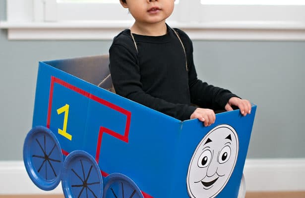 15 Terrific Thomas The Train Party Ideas