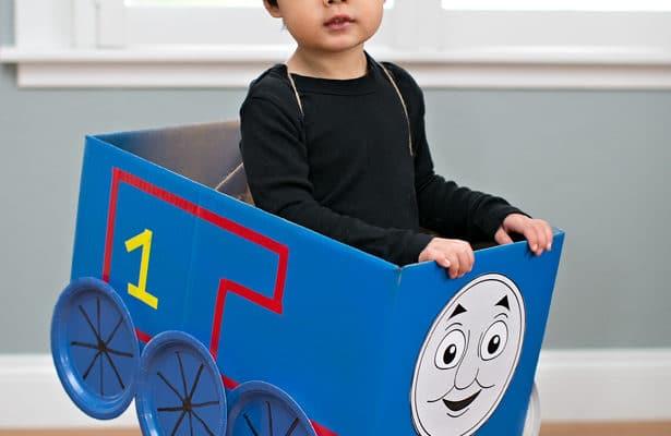 15 Terrific Thomas The Train Party Ideas