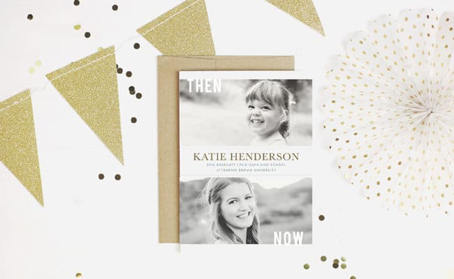 Stylish Graduation Invitation Ideas