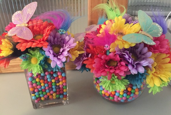 20 Terrific Trolls Party Ideas Pretty My