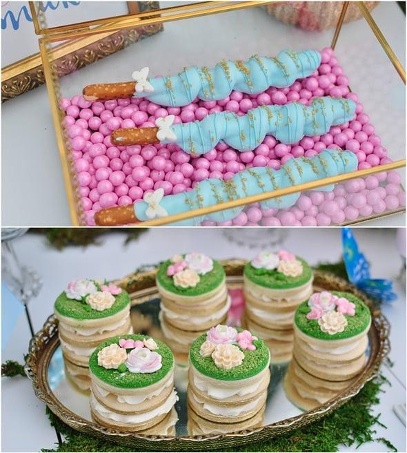 Cinderella Birthday Party | Pretty My Party