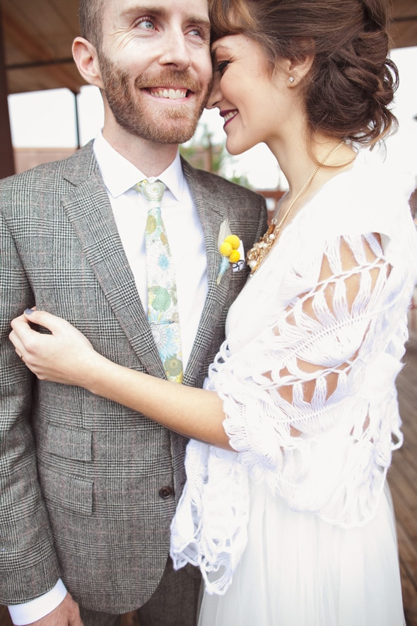 Rustic Chic Seattle Wedding   Pretty My Party