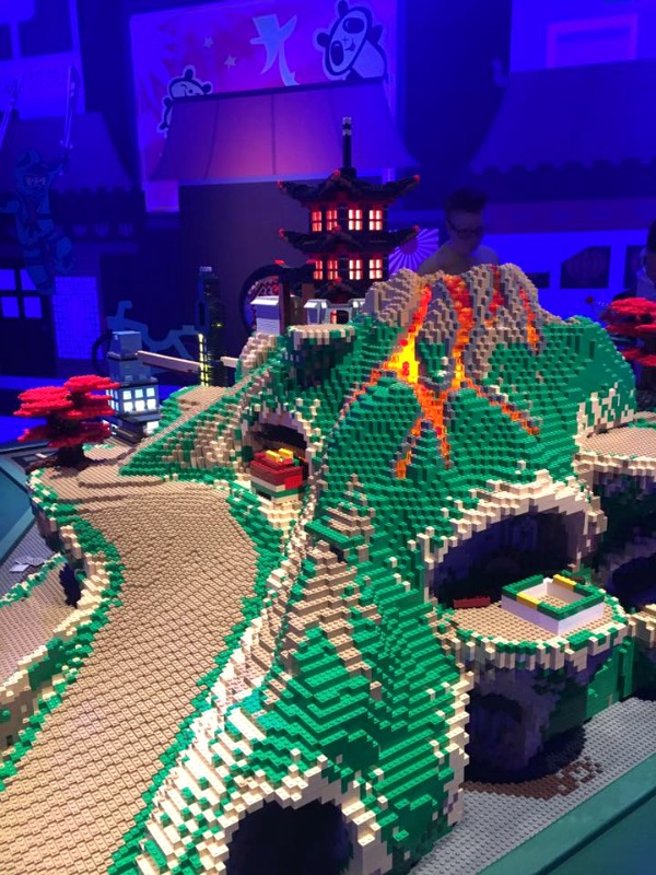 Legoland Discovery Center Philadelphia Ticket Giveaway