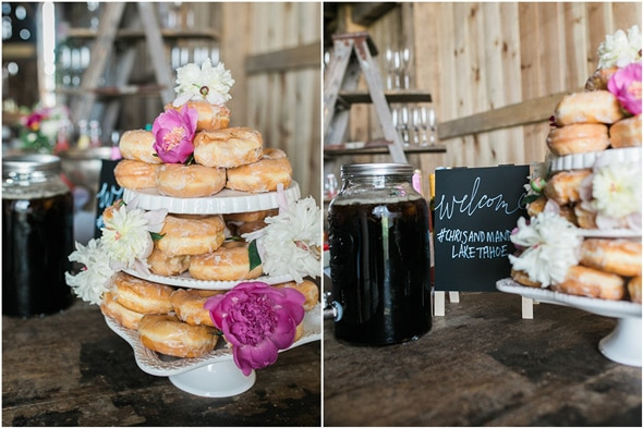 Sophisticated Rustic Bridal Shower | Pretty My Party