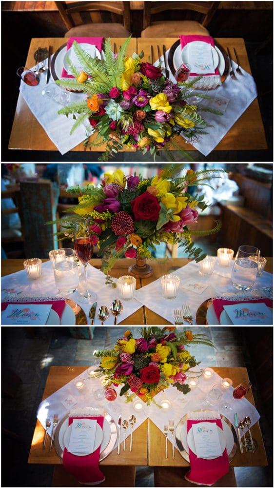 Brooklyn Wedding Styled Photo Shoot | Pretty My Party