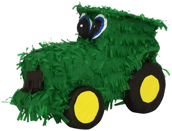 Tractor Party Piñata | Pretty My Party