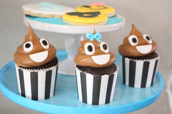 Amazing Emoji Birthday Party