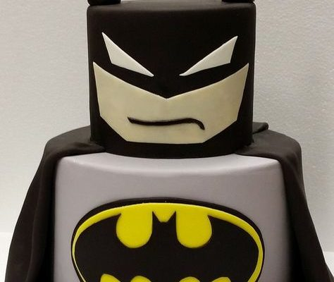 23 Incredible Batman Party Ideas