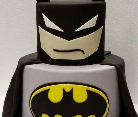 23 Incredible Batman Party Ideas