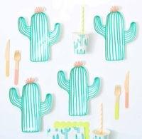 Shop Cactus Party Collection