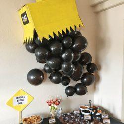 21 Construction Birthday Party Ideas