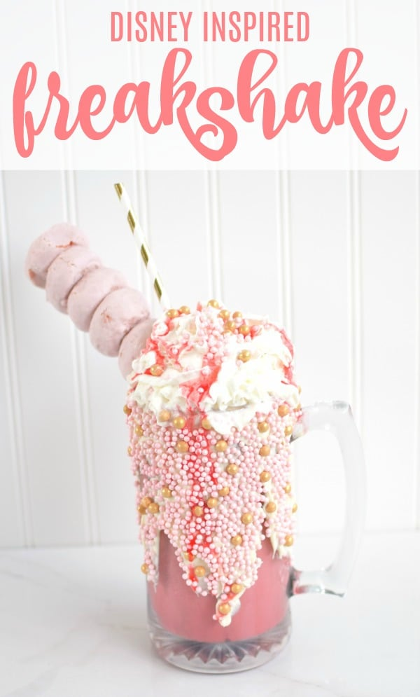 Elena of Avalor Inspired Crazy Shake Recipe | Pretty My Party