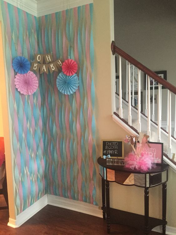 27 Creative Gender Reveal Party Ideas Pretty My
