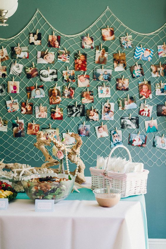 29 Magical Mermaid Party Ideas Pretty My Party