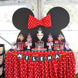 29 Minnie Mouse Party Ideas