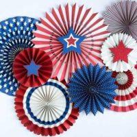 Shop Patriotic Party Collection