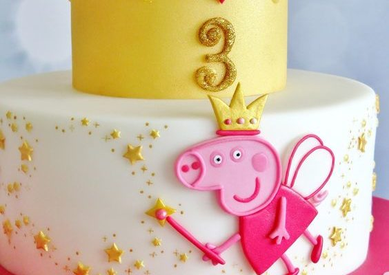 17 Peppa Pig Birthday Party Ideas