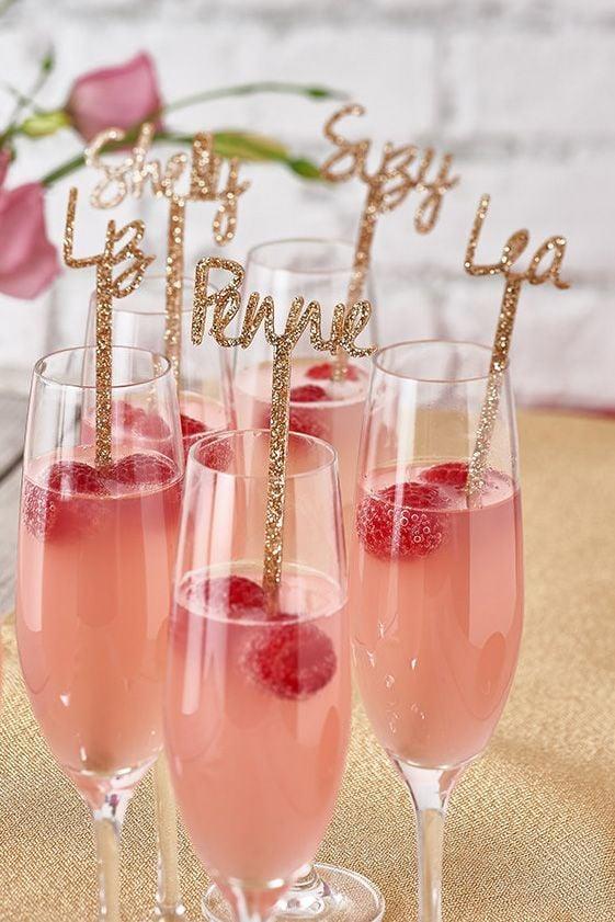 How To Plan A Fabulous Bachelorette Party Pretty My Party