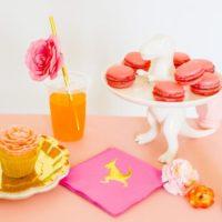 Shop Tea-Rex Dinosaur Party Collection