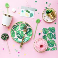 Tropical Party Collection