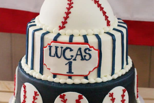 21 Awesome Baseball Party Ideas