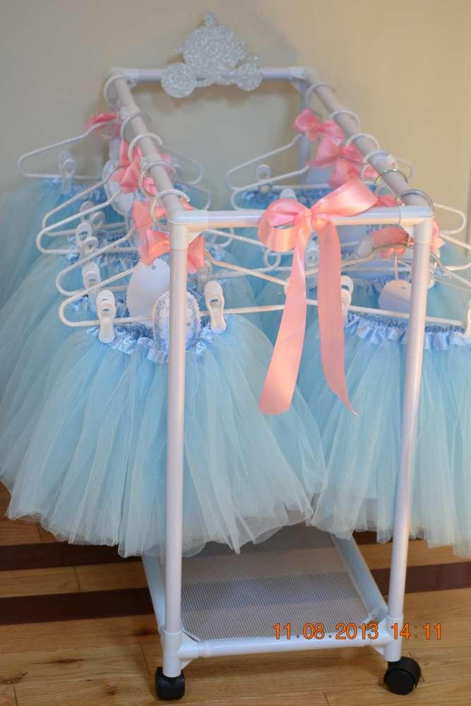 Cinderella Party Dress Up
