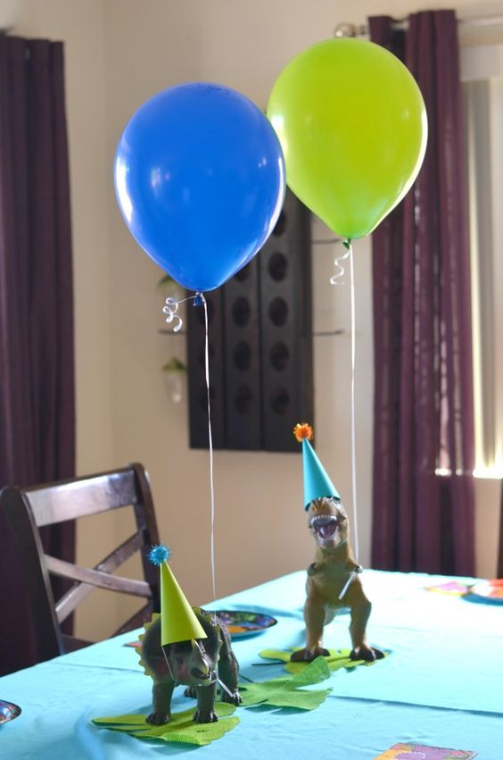 23 Roarsome Dinosaur Birthday Party Ideas Pretty My Party