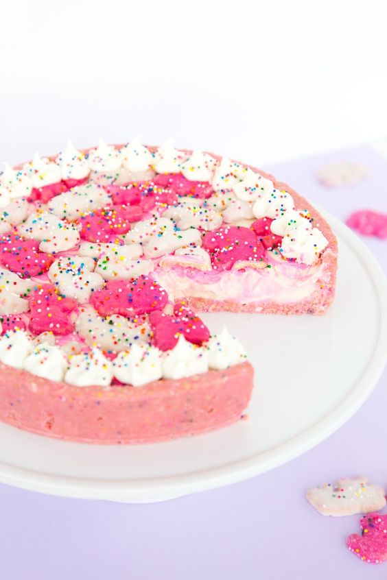 Cheesecake Birthday Cake Dip