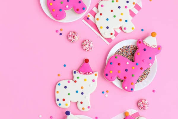 23 Circus Animal Cookie Party Ideas