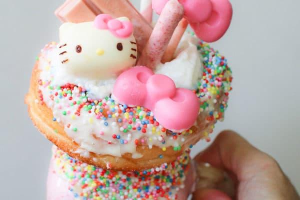 21 Hello Kitty Birthday Party Ideas