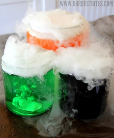 Mad Scientist Potion Recipe | mad Scientist Party Ideas