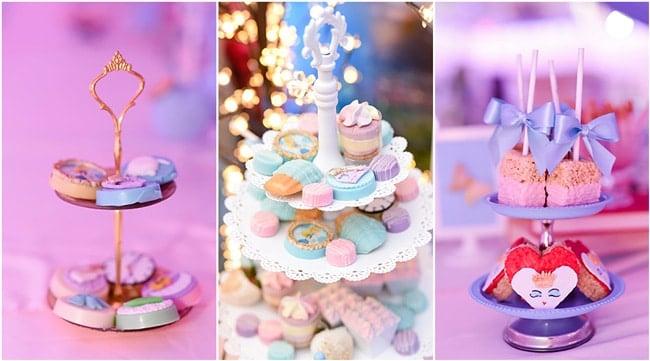 Modern Alice in Wonderland First Birthday Party